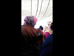 Seks oralny hidżab