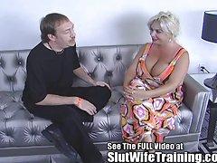 Fanką porno filmiki Claudia Marie nakarmiliśmy cię spermą brudne d